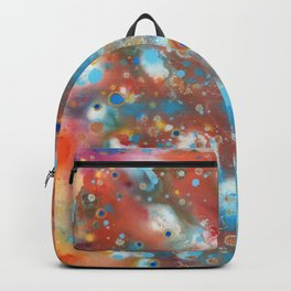 River Reflection Backpack