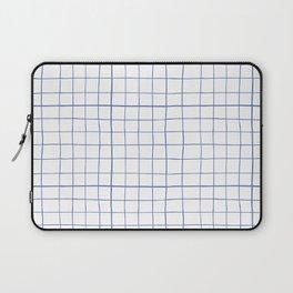 Graph paper Laptop Sleeve