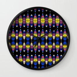 WATER BALLOONS Wall Clock
