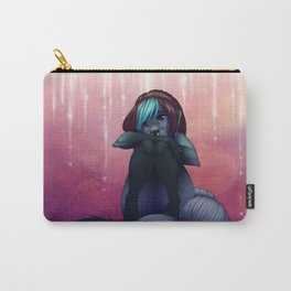 Beautiful Disaster Carry-All Pouch