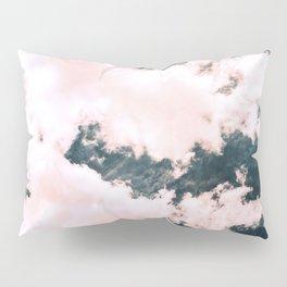 Ocean Clouds - Nature Photography Pillow Sham