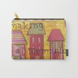 Making Memories Carry-All Pouch