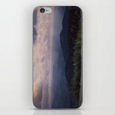 Appalachia iPhone & iPod Skin