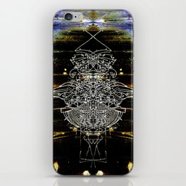 Zarfu4o iPhone Skin