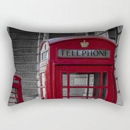 Call Me Rectangular Pillow