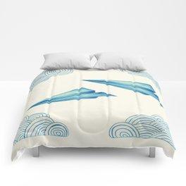 High Flyer Comforters