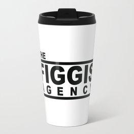 The Figgis Agency Travel Mug