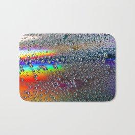 Juicy Rainbow Bath Mat