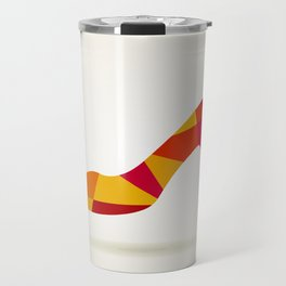 Shoes Travel Mug
