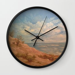 Oceanview MM161019 Wall Clock