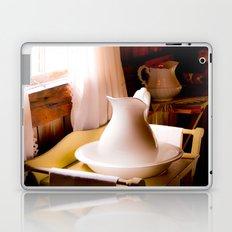 Wash Basin Laptop & iPad Skin