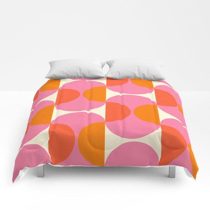 Capsule Sixties Comforters