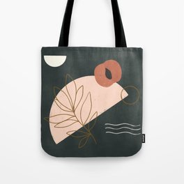 autumn feelings Tote Bag