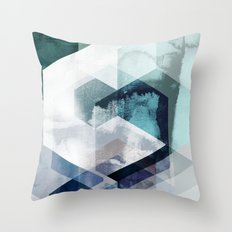 Graphic 165 Throw Pillow