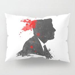 The Assassination of John F. Kennedy Pillow Sham