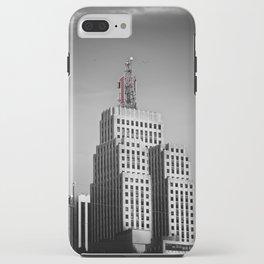 wings over Saint Paul iPhone Case
