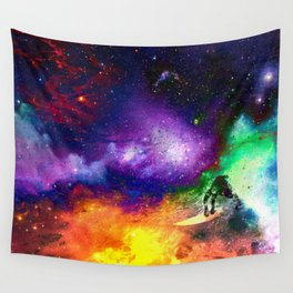 Henry Hydrus Wall Tapestry