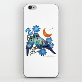 Sweet Chicory iPhone Skin