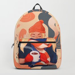Warmest Wishes Backpack