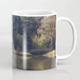 Spring at the Pike Coffee Mug
