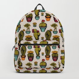 Cactass Backpack