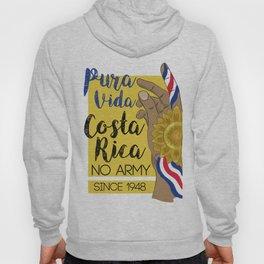 Costa Rica PURA VIDA Hoody