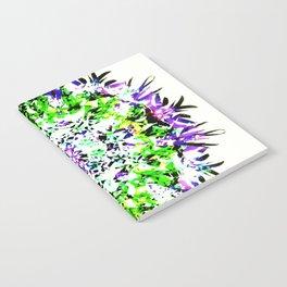 HASI Mandala Notebook
