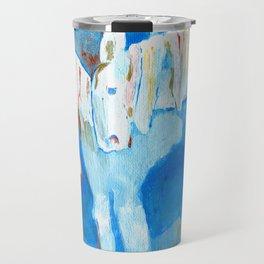 Birth of Baby Epona Travel Mug