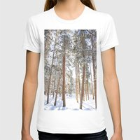 narnia T-shirts featuring Narnia by Alyson Cornman Photography