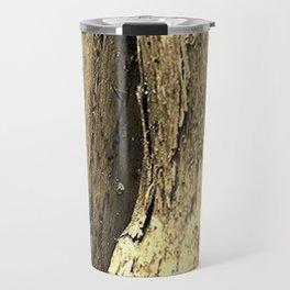 Tree Bits Travel Mug
