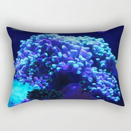 Underwater life Rectangular Pillow