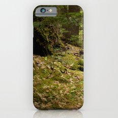 Forest Peace iPhone 6s Slim Case