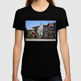 The Marathon Pub T-shirt