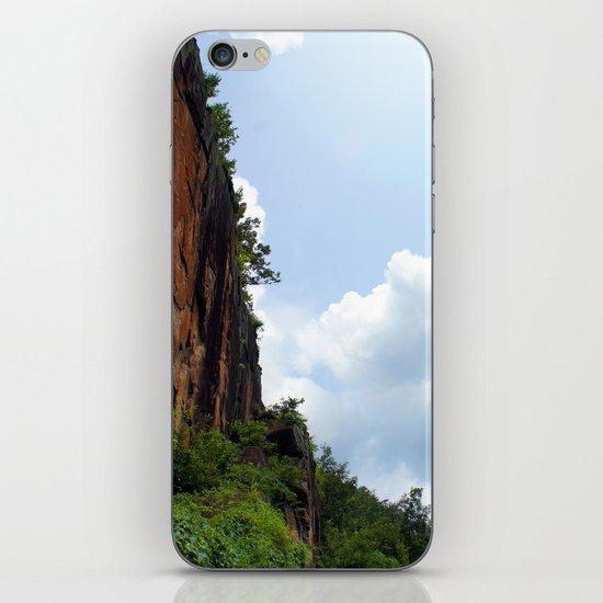Temple Sasung 4 iPhone & iPod Skin
