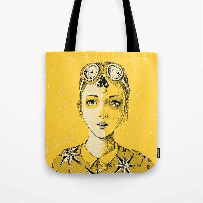 Journey of a Lifetime Tote Bag