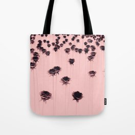 Poisoned garden Tote Bag