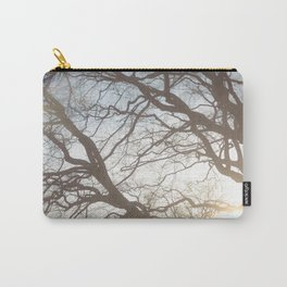 Dream Trees Carry-All Pouch