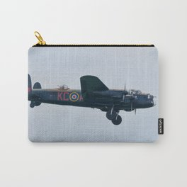 Lancaster on approach Carry-All Pouch