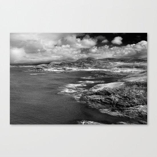 Scottish Bays by davehare