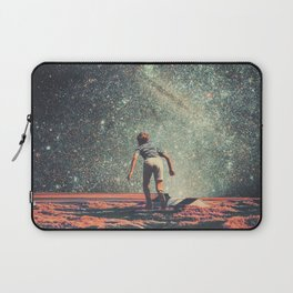 Nostalgia Laptop Sleeve