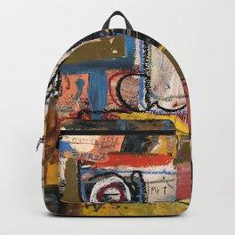 Mi Otro Yo Backpack
