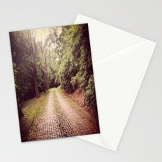 Cemetery Way Stationery Cards