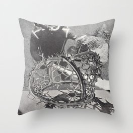 A Crowning Achievement Throw Pillow