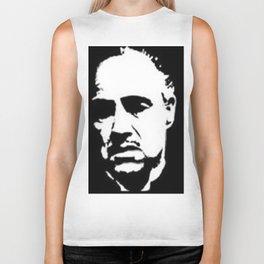 Vito Corleone Biker Tank