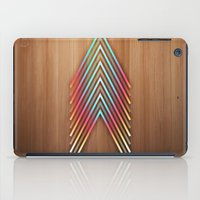 lv iPad Cases featuring Session 13: LV by Rain Carnival