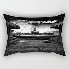 Altared State Rectangular Pillow
