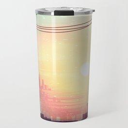 SubUrbanSciFi Travel Mug