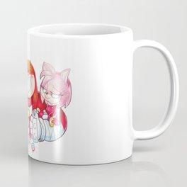 Sonic Boom Coffee Mug
