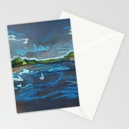 Intracoastal Waterway Stationery Cards