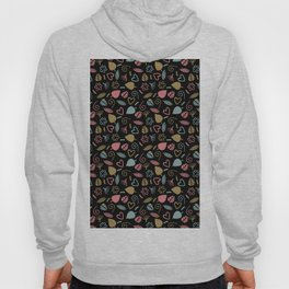 Colorful Lovely Pattern Hoody